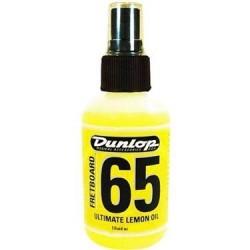 Ulei lamaie pentru chitara Dunlop 6551Ultimate Lemon Oil