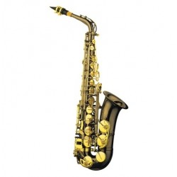Saxafon alto Garry Paul GP-6430BN Alt