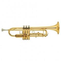 Trompeta Garry Paul GP-6418L-A4