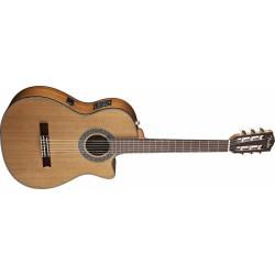 Chitara electro-clasica Fender CN-240SCE