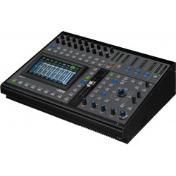 Mixer digital DMIX-20, 19 canale
